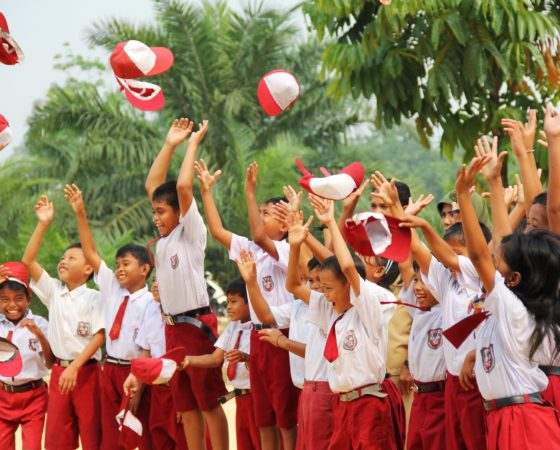 Indonesia: Mapping of Philanthropic Education Initiatives