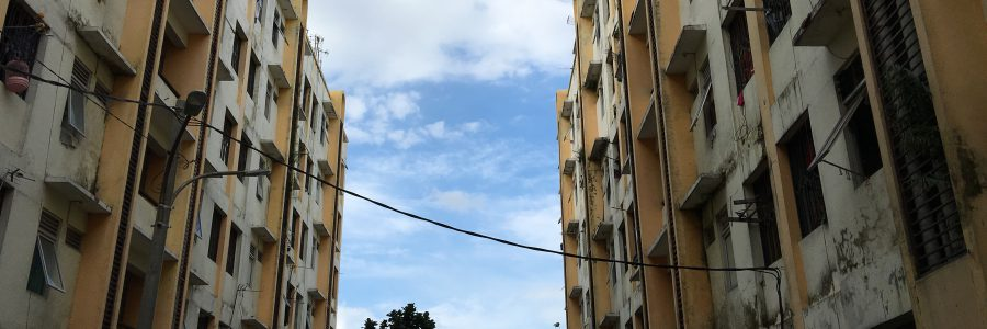 Indonesia:A CollaborativeCommunity Development Effort in a Low-Cost Public Housing Community