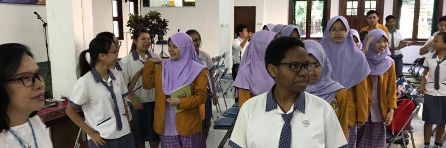 Regional:ASEAN Peace Initiatives