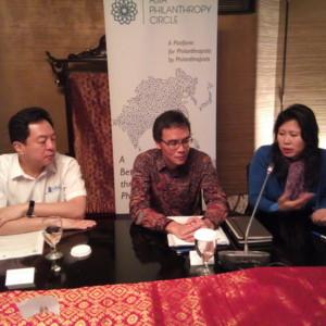 20161119_KedaulatanRakyat<br/><h6>Pegiat Filantropi di Indonesia...</h6>