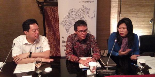 20161119_KedaulatanRakyat<br/><h6>Pegiat Filantropi di Indonesia…</h6>