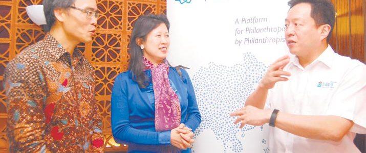 20161119_Analisa<br/><h6>Filantropi Asia Berdiri di…</h6>