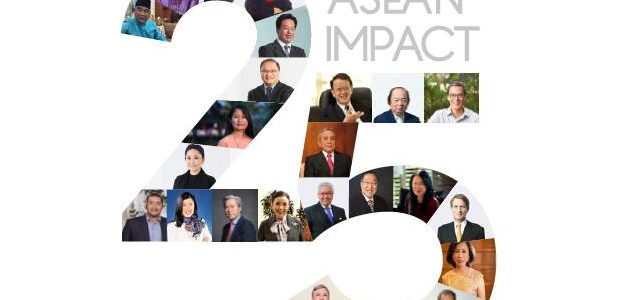 25 Impactful ASEAN Philanthropists: What can we learn from them?