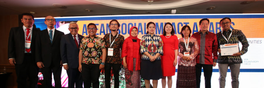 Growing the philanthropic engagement in Indonesia: one member at a time!