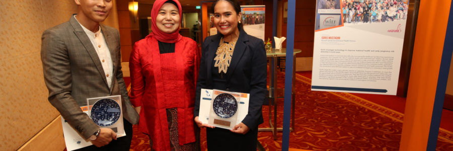 Indonesian social entrepreneur on micro-hydropower wins inaugural ASEAN Social Impact Awards