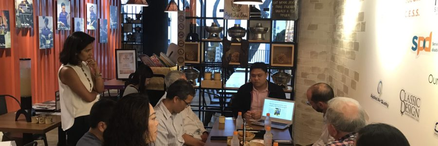 APC promotes Social Entrepreneurship with Ashoka