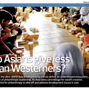 20181224_The Edge Singapore<br/><h6>Do Asians give less than Westerners?</h6>
