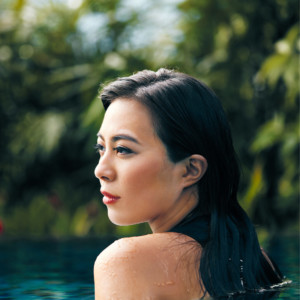 202103_A Magazine Singapore<br/><h6>Kathlyn Tan Will Take A Plunge To Save The Ocean</h6>