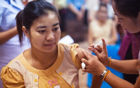 Asian Philanthropists pool US $1.5 million to contribute 600,000 doses towards COVAX global COVID-19 vaccine target