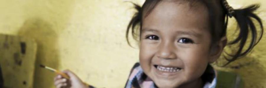 Pushing Boundaries in Approaching Early Childhood Development