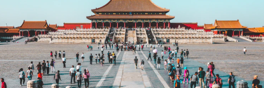 Uncovering China's Philanthropic Potential